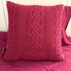 UGG Accent Pillow
